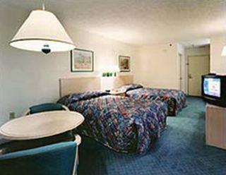 Photo 3 Red Roof Inn U0026 Suites Jackson Brandon (mississippi)