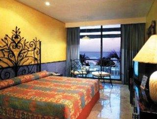Mexicana en el hotel con el novio de su amiga - 1 8