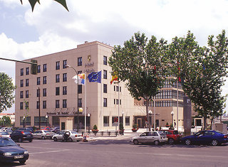 hoteles velada madrid: