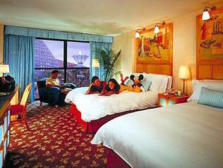 Hotel Walt Disney World Swan Resort