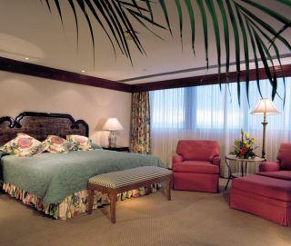 hotel sheraton maria isabel:
