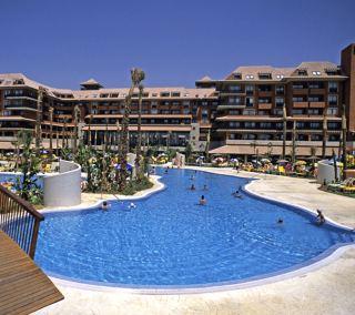 Puerto antilla grand hotel in lepe - Puerto antilla grand hotel ...